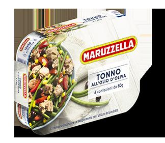 """""""Tonno"""